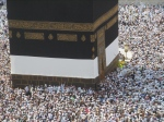 Millions of Pilgrims At The Ka'aba
