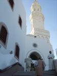 Masjid Qiblatain, Medina