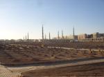 Jannatul Baqi, The Holy Graveyard, Medina